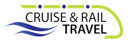Cruise and Rail Travel Logo
